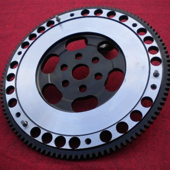 Lightweight Steel Flywheel