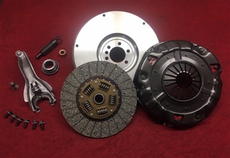 Performance Clutches/Flywheels/Accessories